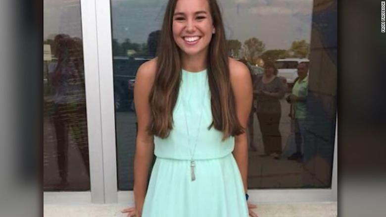 Image result for Politicians blame immigration laws for Mollie Tibbetts' fate