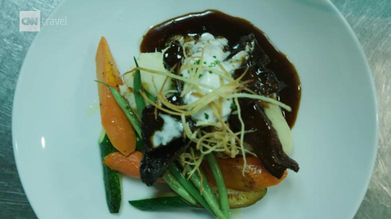 Get game: Vancouver\'s Indigenous cuisine | Video | journalstar.com