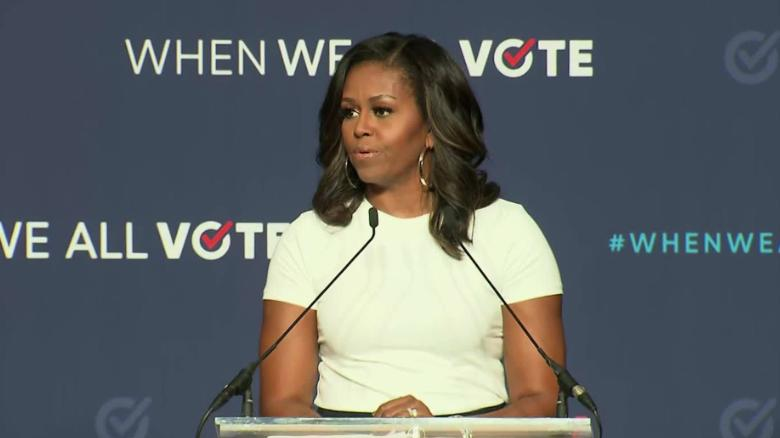 Michelle obama i am sick of all the nastiness national and world michelle obama i am sick of all the nastiness altavistaventures Gallery
