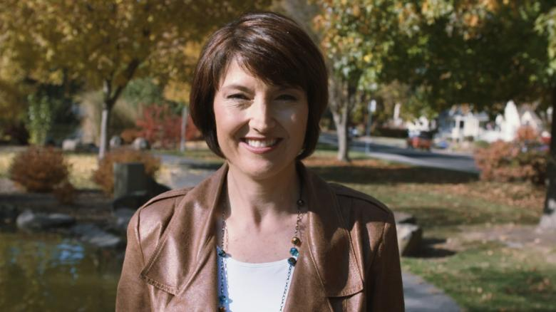 cathy mcmorris rodgers is the only woman in history to give birth 3