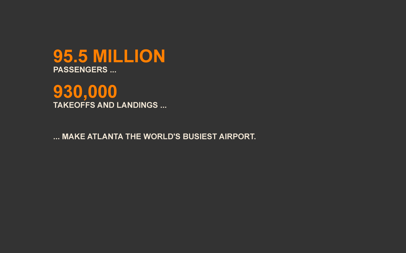 Atl24 A Day In The Life Of The World S Busiest Airport Cnn Com