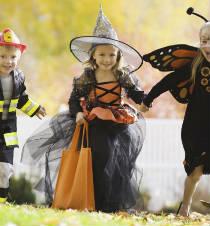 Thumbnail for Halloween costume showdown: Superheroes beat princesses this year - CNN.com