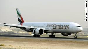 Emirates plans to begin flying the world's longest nonstop route in 2016 -- more than 17 hours between Dubai and Panama.