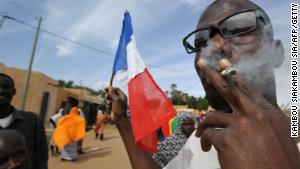 Mali: The long, troubled desert road ahead