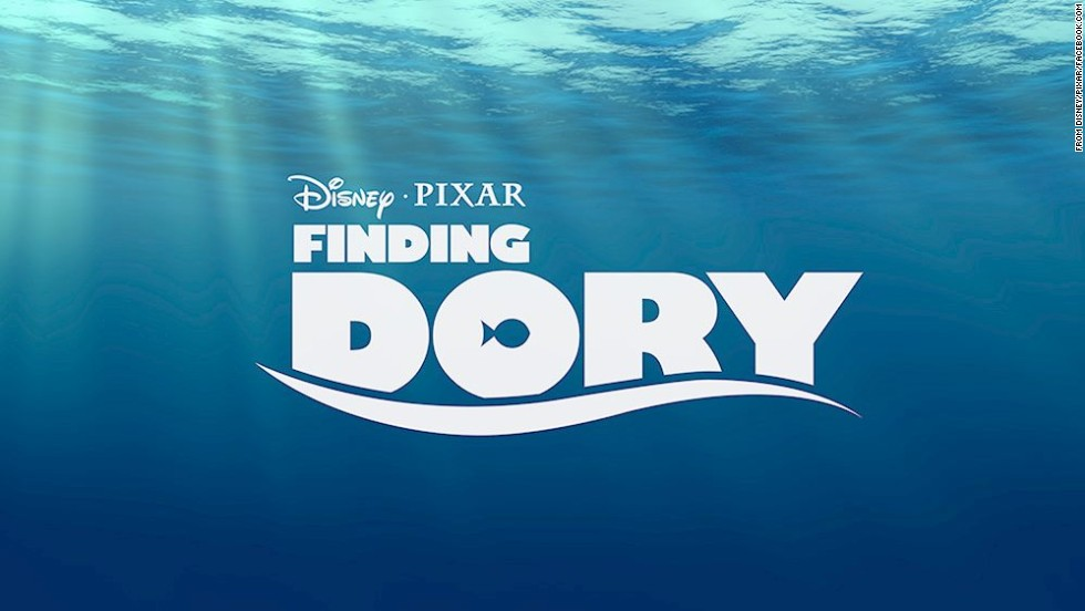 Theater accidentally shows profane trailer to 'Finding Dory