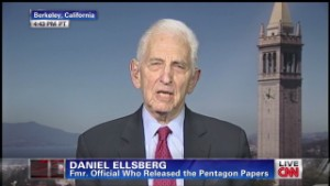 Pentagon Papers Whistleblower on NSA