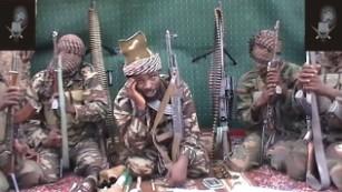Boko Haram: Nigeria's crisis