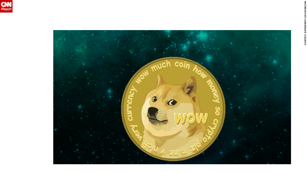 What is doge cryptocurrency