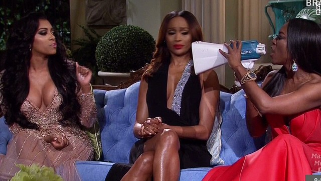 Black Women and Reality TV. Does Reality TV Make Black Women Look Bad?
