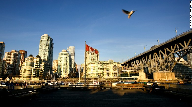 Once the title-holder of the livability ranking until 2011, Vancouver remains the third most livable city in the world.
