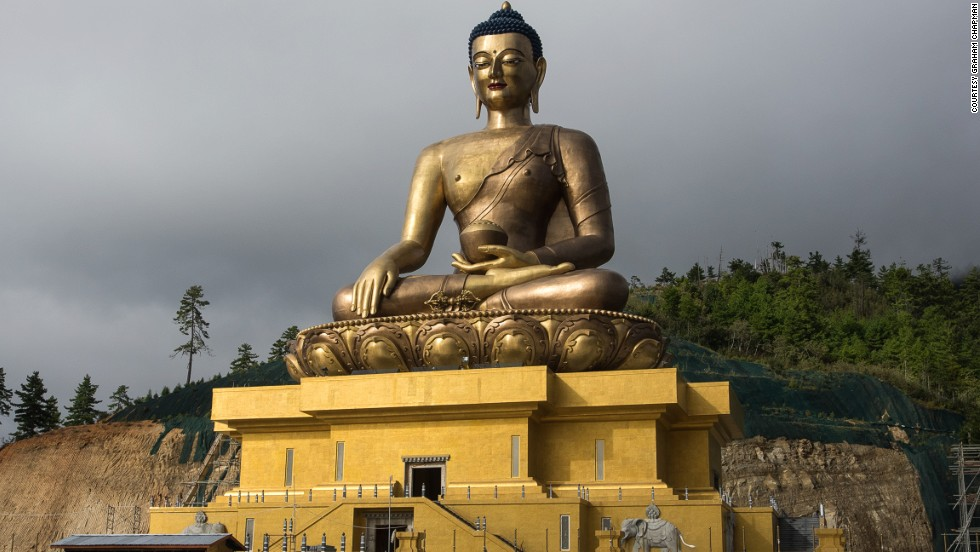 biggest buddha statue 10 of the world s most impressive religious statues cnn 10105