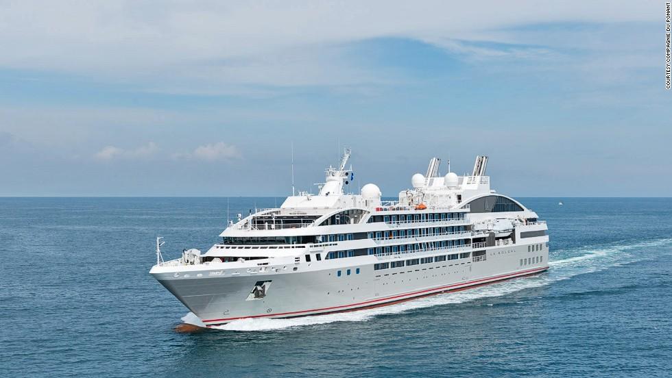 14 amazing cruises setting sail in 2015 - CNN.com