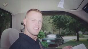 Daniel Hiers, circa 2004