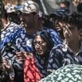 14 migrant crisis