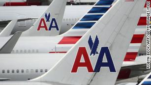 American Airlines' new frequent flyer rules take effect in 2016.