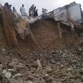 RESTRICTED 17 asia quake 1026
