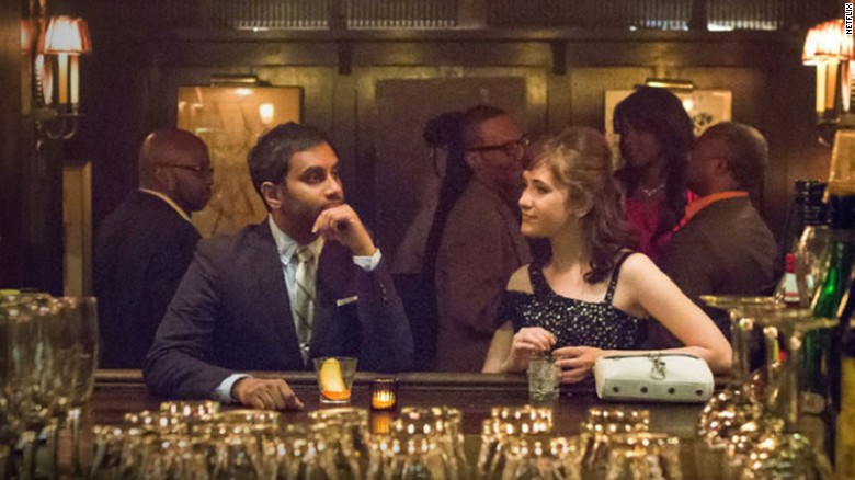 """There's a lot to be thankful for in November, especially when it comes to streaming content, including shows such as the Netflix original <strong>""""Master of None,""""</strong> which stars Aziz Ansari, left. Here's what else will be debuting during the month:"""