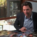 ben affleck finding your roots