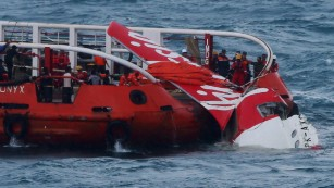 2014's AirAsia crash will continue to affect travel in 2016.