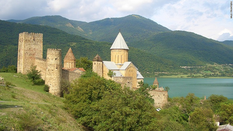 With medieval architecture, timeless culture and staggering scenery, Georgia is simply stunning. According to the pros, cheap flights, new routes and improved infrastructure and accommodation ensure it will be a hot ticket in 2016.