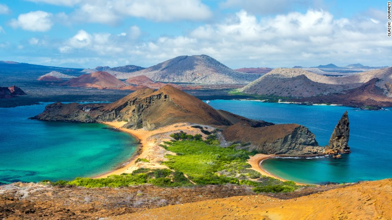 Land-based Galapagos tours are surprisingly unpopular. That's great for adventure travelers.