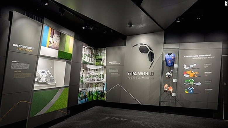 Corruption scandals be damned, diehard soccer fans will undoubtedly arrive in droves to check out the FIFA World Football Museum when it debuts in Zurich in early 2016. The $177 million facility is set to house more than 1,000 exhibits dedicated to the sport.