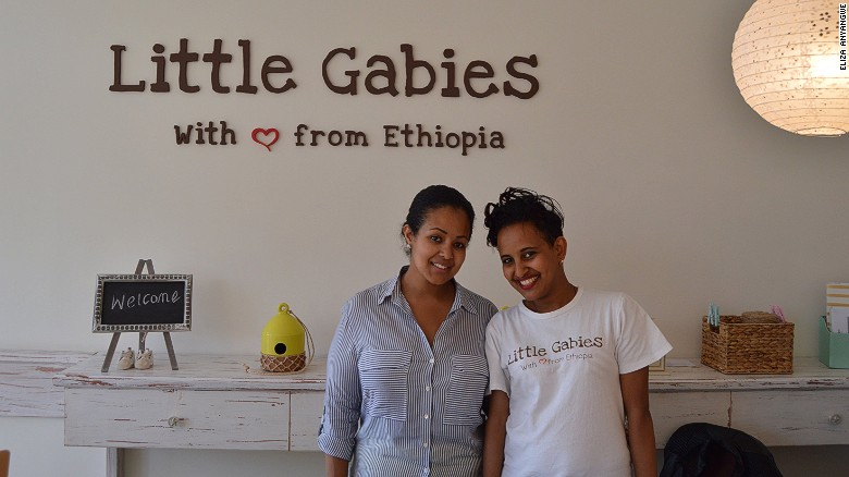An insider's guide to shopping in Addis Ababa  - Nueras