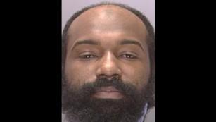 Philadelphia police shooter suspect Edward Archer