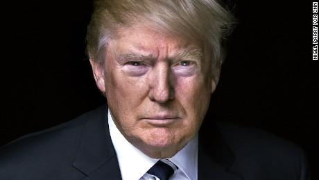 Donald Trump on Donald Trump