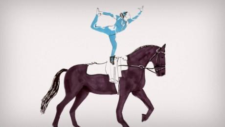 Scenic City Equestrian Center