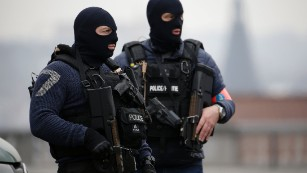 ISIS terrorists planned to attack soccer championships