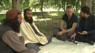ISIS defectors in Afghanistan