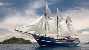 The world's most luxurious liveaboard dive boats