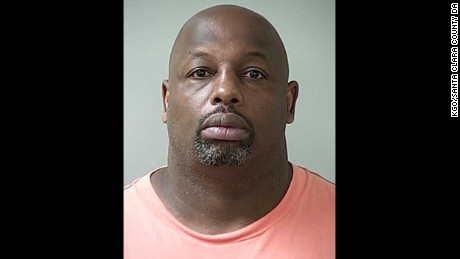 Dana Stubblefield, ex-NFL star, charged with rape