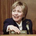 Hillary Clinton Senate 2000 RESTRICTED