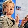 Hillary Clinton Barack Obama 2007