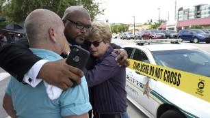 Was Orlando shooting  terror or homophobia? Yes.