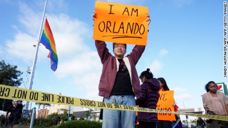 Thumbnail for Orlando victims: Bouncer, dancer, accountant - CNN.com
