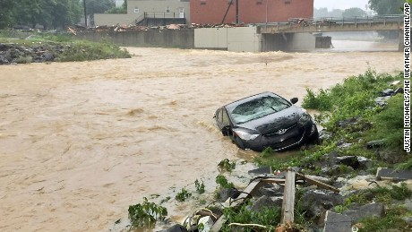 Thumbnail for At least 26 dead in West Virginia flooding