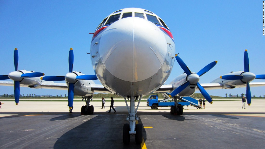 IL-18 view