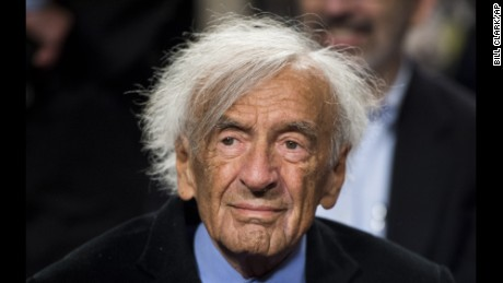 Image result for elie wiesel