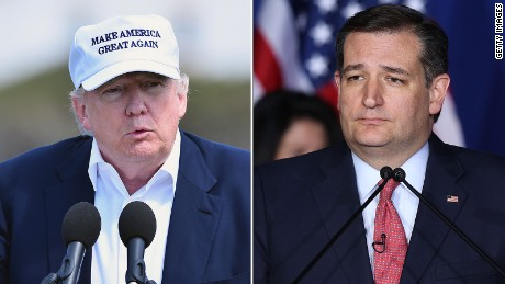 Defiant Ted Cruz stands by refusal to endorse Donald Trump after being booed during convention speech