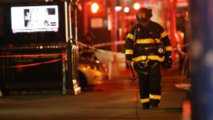 New York explosion: What we know