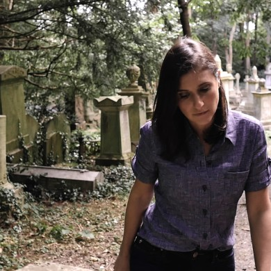 Using thousands of texts, tweets and Facebook posts, a woman creates a digital version of her best friend … after he died. Artificial intelligence and years of social media data allowed her to create a bot that responds like her best friend, jokes like him, and blurs the lines between man and machine. This is death in the digital age.