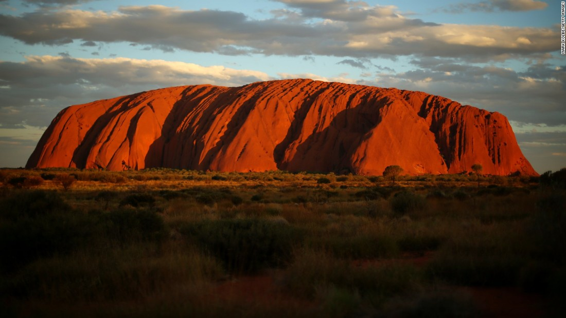 Indigenous beliefs and safety concerns have made the well-known climb & hellip; ...
