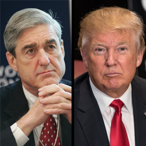 Should Trump speak to Mueller? A debate