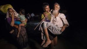 The Rohingya Crisis Cnn