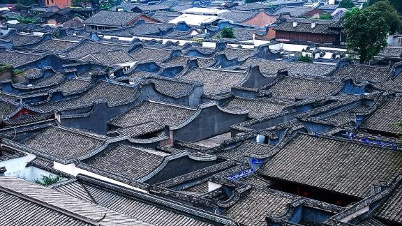 The most popular traveler destination in Fuzhou is Sanfang Qixiang. & hellip; ...