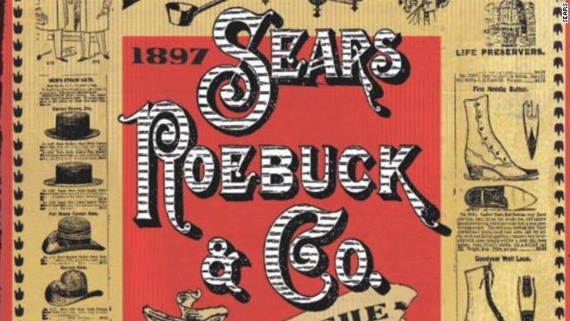 Sears' Extraordinary History: A Timeline