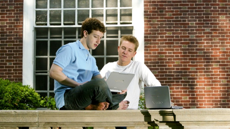 Facebook at 15: How a college experiment changed the world